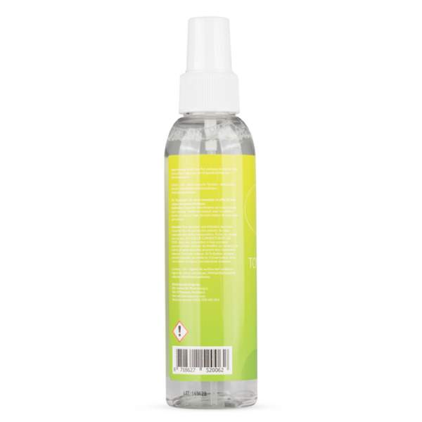 EasyGlide Cleaning - 150 ml Rückseite